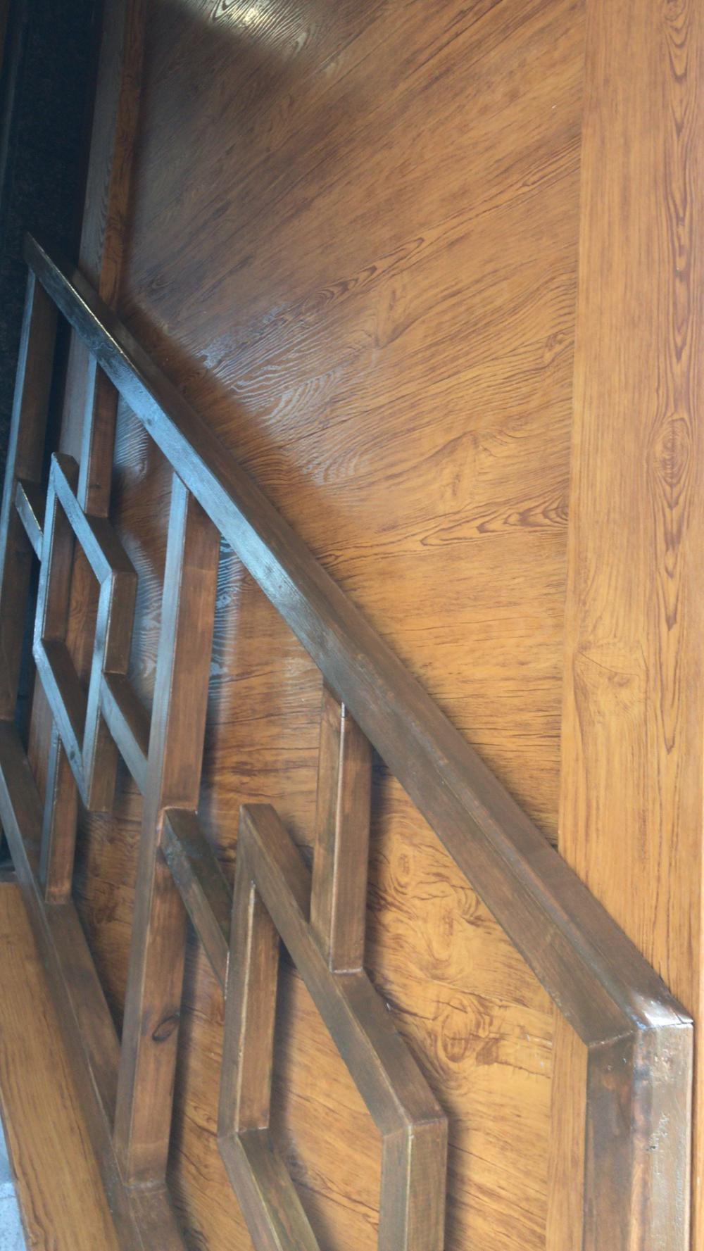 3d Printech Wood Grain