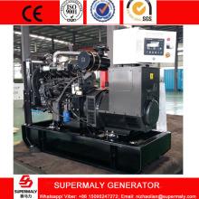 50KW WEICHAI Electric Diesel Generator Set