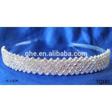 Neue Art und Weisegroßverkauf Rhinestone Stirnbänder