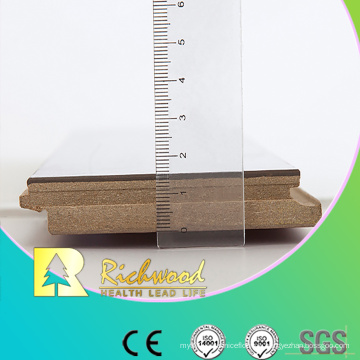 Haushalt 15mm E0 HDF Schalldämmender Laminatboden