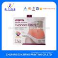 Kundenspezifische Farbe! Gesundheits-kundenspezifischer Entwurfs-Pappverpackenkasten für Flecken