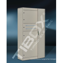 ISO, CE, IP65 Approved Wall Mount Enclosure