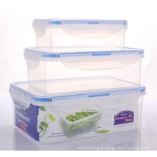 2015 Горячая Продавая Коробка Чеп Пластиковые Пищевые Оптом