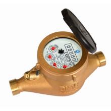 Compteur d'eau Type sec Multi Jet fer (MJ-DDC- PLUS -K-5 + 4)