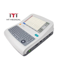 Good Price 12 channel 12 lead ECG Electrocardiograph machine IE-12