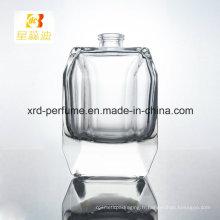 Fabricant expert de coutume en verre de métier en verre de concepteur de mode (XRD240)