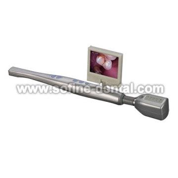 Dentária Intra-oral câmera Wireless com monitor