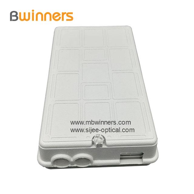 Fiber Optic Termination Box