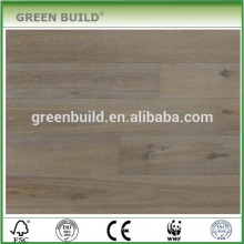 Oak basketball court wood flooring