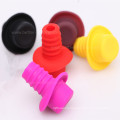Customized FDA Approved Wine Bottle Silicone Rubber Plugs Stopper