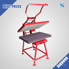 xinhong Fabrik Großhandel Großformat Sublimation Hitze Presse 60x80