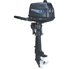 High Quality 2-Stroke 6HP Outboard Motor for Sale
