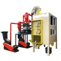 E Waste Pcb Recycling Plant Separation Machinery
