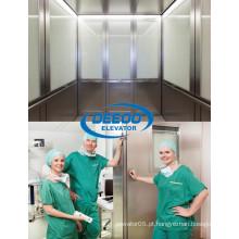 Elevador do elevador da cama de hospital das funções padrão