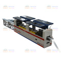 China factory house building machine light steel frame machine for sale