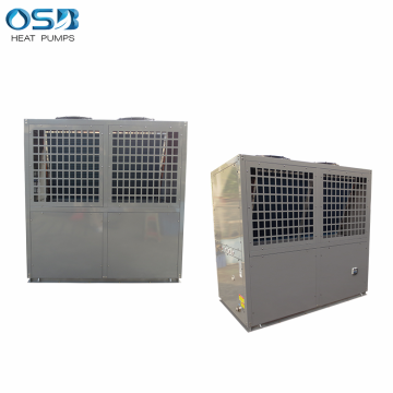 Compact recirculating water chiller 78kw