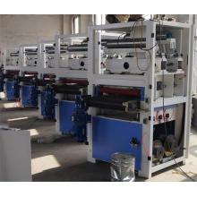 Пластинчатая доска для твердых частиц / твердосплавная машина