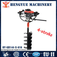 Professional Gasoline Earth Auger and Hole Digger and Ground Drill