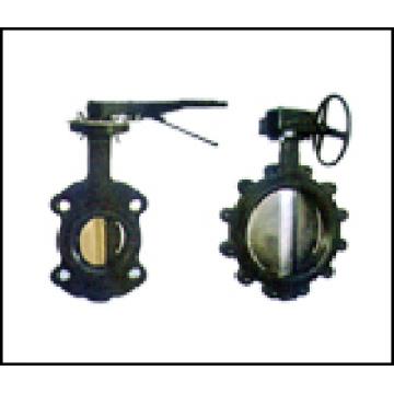 Центробежный клапан-бабочка Dn40-1200