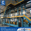 Bitumen Roof Waterproofing Sheet Production Line