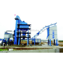 LB1500 Hot sale new automatic asphalt mixing plant for sale in India