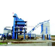 LB1500 Venda quente nova fábrica automática de misturas de asfalto para venda na Índia