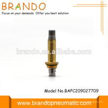 Produits chinois Vente en gros de plaque d'aluminium et de refroidisseur d'huile à barres avec bloc-valve