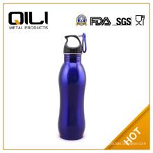 ECO-friendly flip top sports bottle