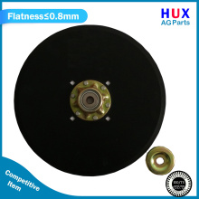 13,5 Zoll flache Disc Blade Montage / Getreide Bohrer Teile / 107-130S, 107-133S, 107-135S