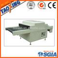 Fabricación directamente TX-UV600 máquina de curado UV