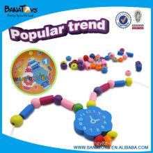 DIY plástico criança brinquedo bead