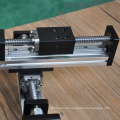 factory direct sale custom lengths cnc usage motorized ball screw linear xy stage table