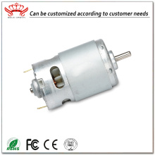 550 Micro Dc Brushed Motor For Mixer