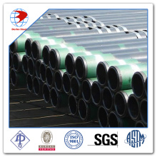 20IN Seamless pipe BTC API 5CT K55