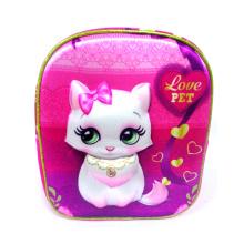 Wholesale 3D Cartoon Animal Pattern Mini Cute Lunch Bag For Kids