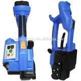 Plastic PET strapping machine electric battery packing tool