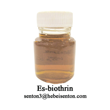High Purity Insecticide wierookstokje Esbiothrin