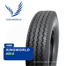 Mtl 4.00-8 400X8 Tuk Tuk Tire for Thailand India Pakistan Guatemala