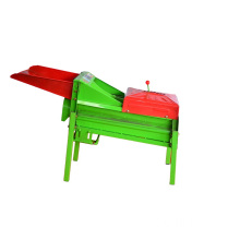 Gabungan double rollers jagung / jagung kuasa thresher / sheller