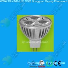 LED spot light MR16