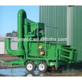 Maquinaria de alta calidad de la limpieza del grano de semilla