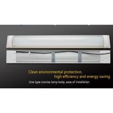 2FT 0.6m 20W LED propre lampe protection de l'environnement