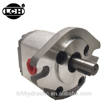 HGP 1A hydraulic gear pump for 2 and 4 bolt