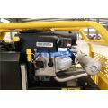 ISO certification mini solar hydraulic power unit station FHP-40