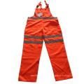Pantalones reflectantes Overoll para el lugar de trabajo (DFP-1005)