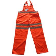 Overoll Reflektierende Hose für den Arbeitsplatz (DFP-1005)