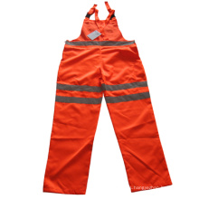 Overoll Reflective Trousers for Work Place (DFP-1005)