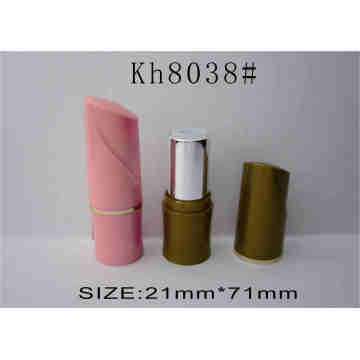Adorable Light Pink Cosmetic Lipstick Tube