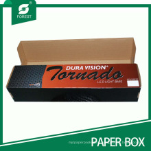 2016 Hot Sale Custom LED Light Packaging Box