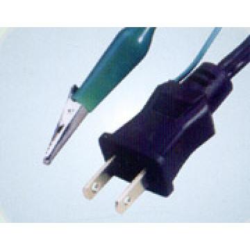 USA UL Power Cord with Plug